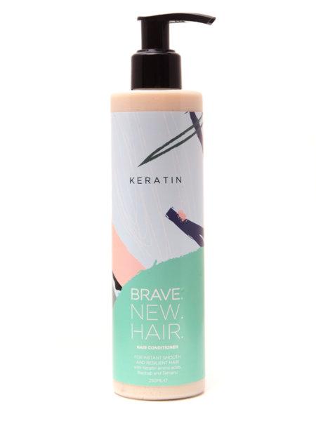 Brave New Hair -  Keratin Балсам